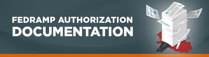 FedRAMP authorization documentation