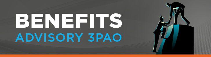 Benefits of using an advisory 3PAO