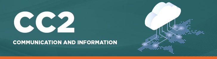 CC2 communication information
