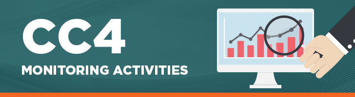 CC4 monitoring activities
