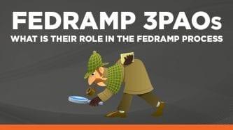 FedRAMP 3PAOs