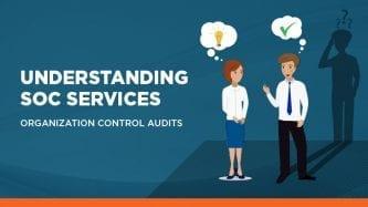 Understanding SOC Services