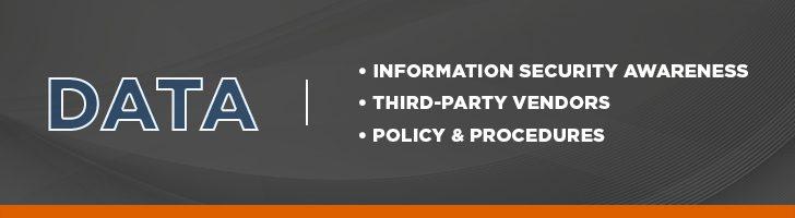 Data security information security awareness