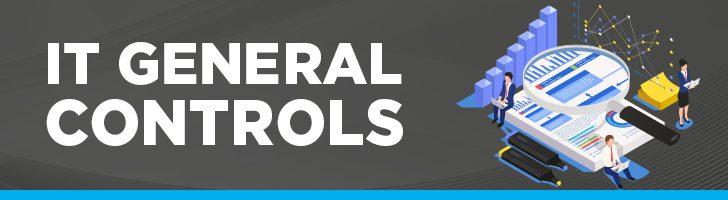 IT general controls