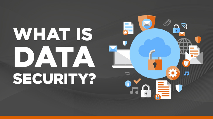 What is data security