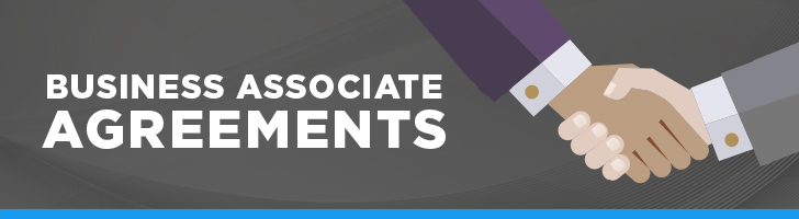 Business association agreements