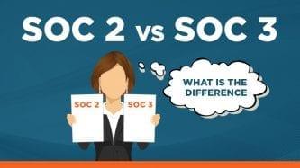 SOC 2 vs SOC 3