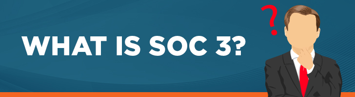 What is a SOC 3?