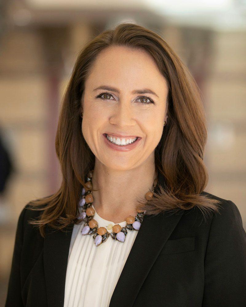 Maggie Cheney (Partner | CRISC)