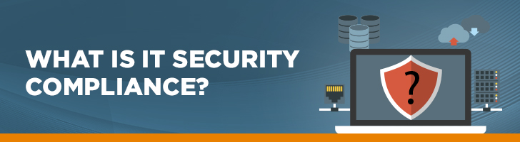 What is security compliance