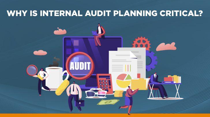 Internal Audit Planning