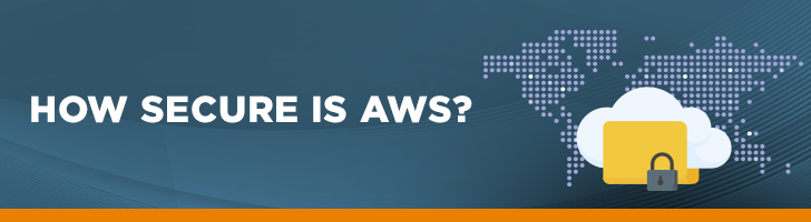 How secure is AWS