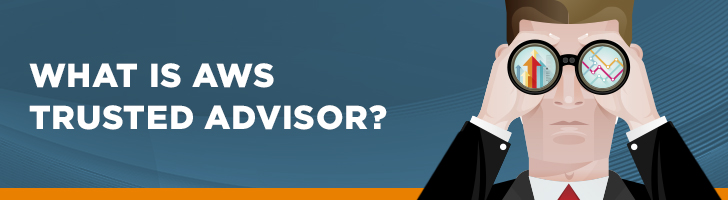 AWS trusted advisors