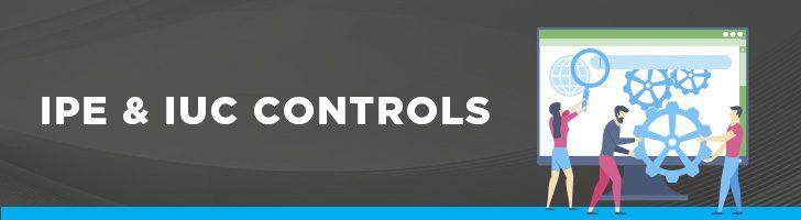 IPE & IUC controls