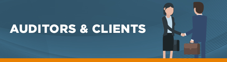 What makes a good auditor & client relationship?