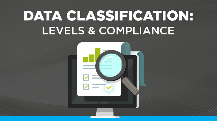 what is data classification?