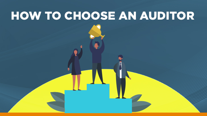 How to choose an auditor