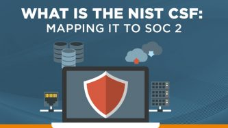 What is the NIST CSF - Mapping it to SOC 2