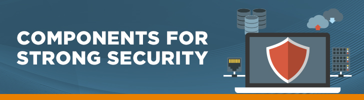 Components for strong security