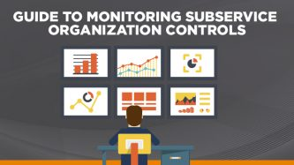 Guide to monitoring subservice organization controls