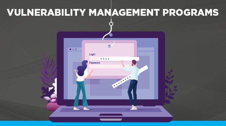 Vulnerability management programs