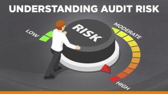Understanding audit risk